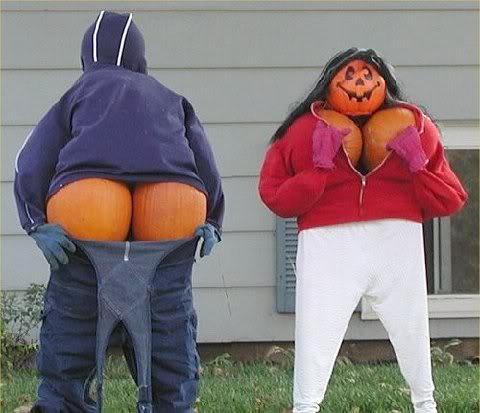 Pumpkinfunnypic