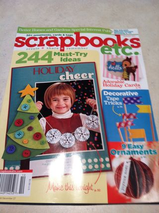 Scrapbooks Etc Unraveling My Heart The Write Way