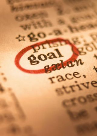 Definition-of-goal
